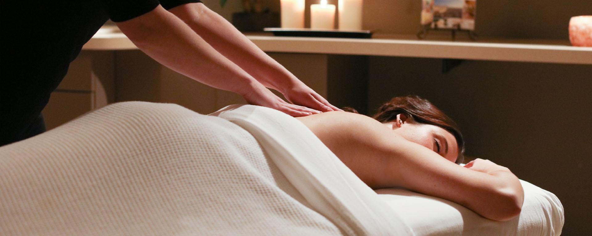 masaj - Termal & Spa