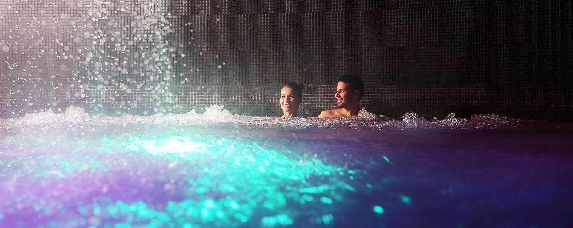 termal havuz - Termal & Spa