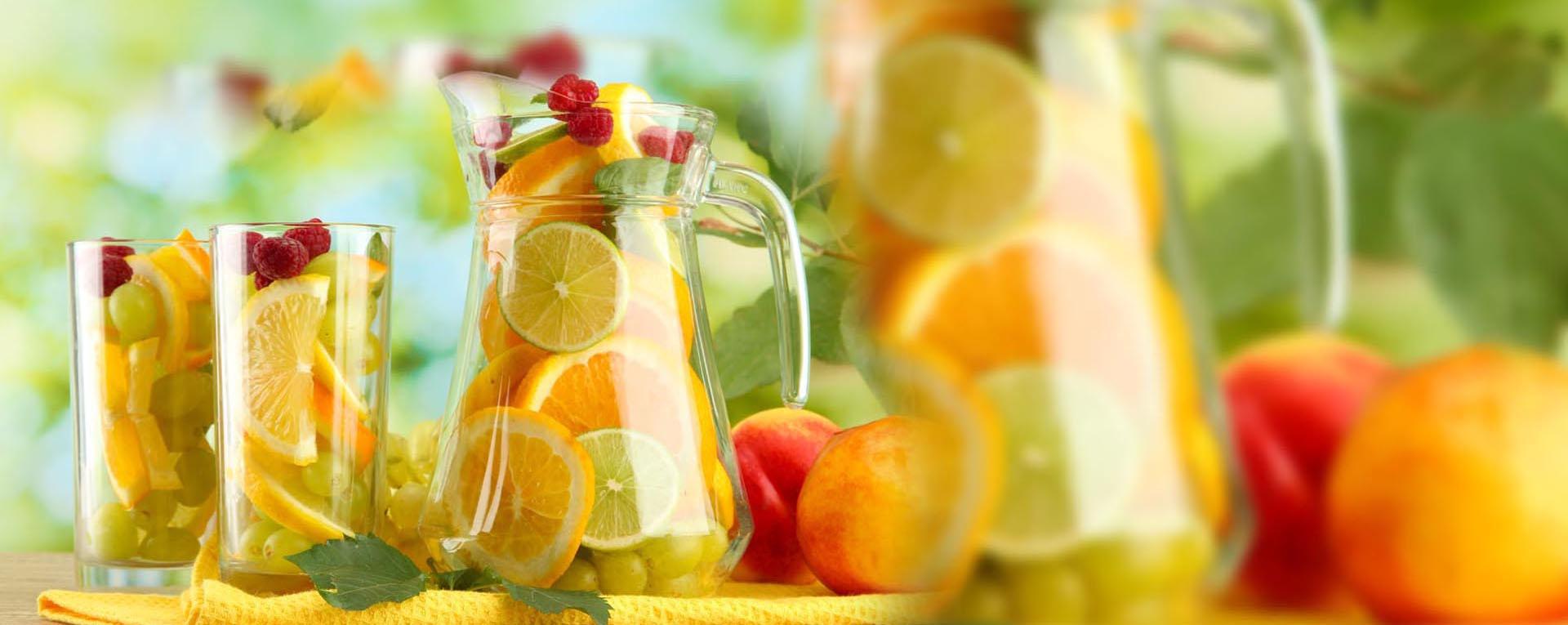vitamin bar - Termal & Spa