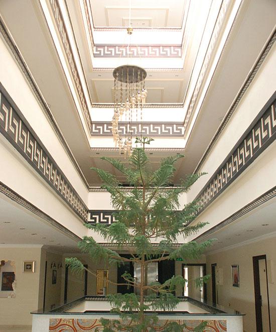 anasayfa img 1 - Edremit Termal Otel
